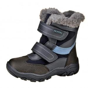 Dětská obuv Protetika Alrik  /navy - Boty a dětská obuv