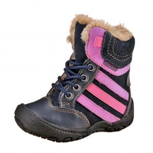 Dětská obuv Protetika Alex  /navy - Boty a dětská obuv