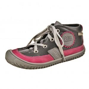 Dětská obuv Filii barefoot fleece TEX - Boty a dětská obuv