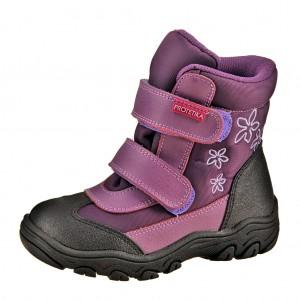 Dětská obuv Protetika Melody  /purple - Boty a dětská obuv