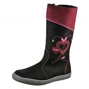 Dětská obuv FARE kozačky 4641292 *** -  Zimní