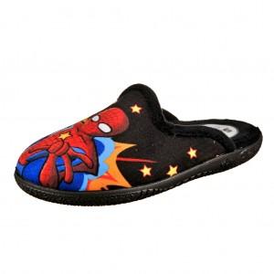 Dětská obuv Santé Pantofle AB 11235  -