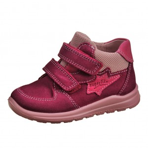 Dětská obuv Superfit 0-00325-37 -