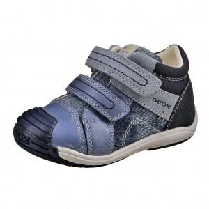 Dětská obuv GEOX B Toledo /blue/navy -