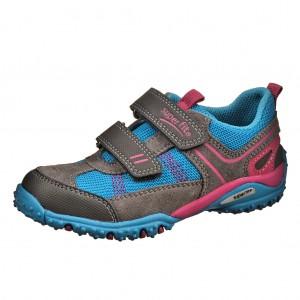 Dětská obuv Superfit 0-00224-07 - Boty a dětská obuv