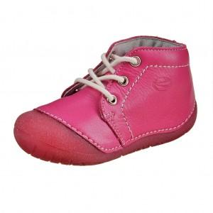 Dětská obuv Richter 0621  /fuchsia - Boty a dětská obuv