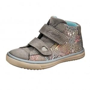 Dětská obuv Lurchi Sila  /grey -