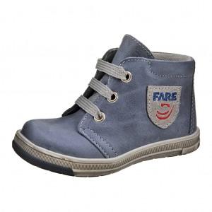 Dětská obuv FARE 823101 /modrá -
