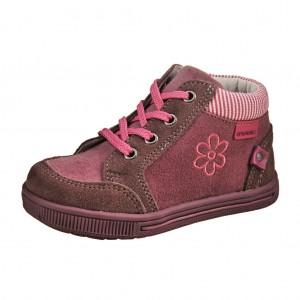 Dětská obuv Protetika MARKA  /purple -