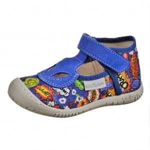 Dětská obuv Domácí obuv Ciciban BOOM - Boty a dětská obuv