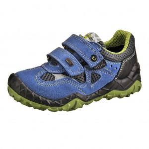 Dětská obuv Lurchi Marvin-tex  /royal - Boty a dětská obuv