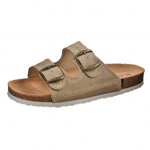 Dětská obuv Santé Pantofle šedé - Boty a dětská obuv