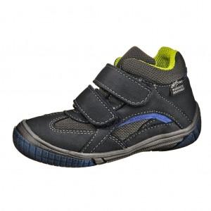 Dětská obuv DPK K59021/2W TEX  /modrá -