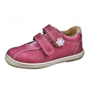 Dětská obuv Pegres 1301   /růžová -