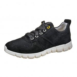 Dětská obuv Richter 6622  /black - Boty a dětská obuv