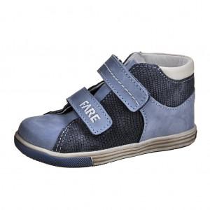 Dětská obuv FARE 2127102  /modré -