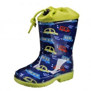 Dětská obuv Gumovky auta - Boty a dětská obuv