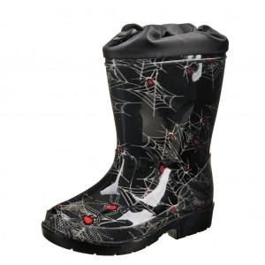 Dětská obuv Gumovky pavučina - Boty a dětská obuv