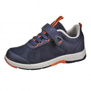 Dětská obuv Lurchi LENO  /navy - Boty a dětská obuv