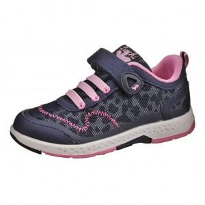 Dětská obuv Lurchi LUCY  /deep cobalt - Boty a dětská obuv