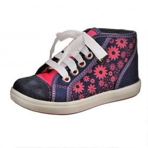 Dětská obuv Plátěnky FARE 3451456 -