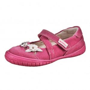Dětská obuv Protetika VIVIEN  /fuxia - X...SLEVY  SLEVY  SLEVY...X