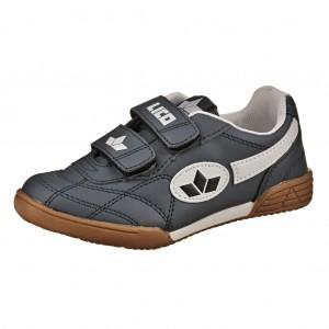 Dětská obuv LICO Bernie V   /marine/weiss - Boty a dětská obuv