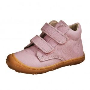 Dětská obuv Ricosta Chrisy  /blush -  První krůčky