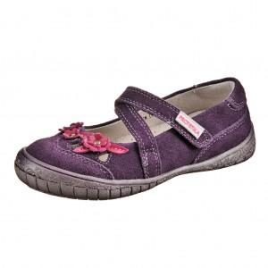 43285aeafc5 Dětská obuv Protetika VIVIEN  lila -