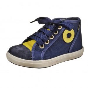 Dětská obuv Plátěnky FARE 3451434 -