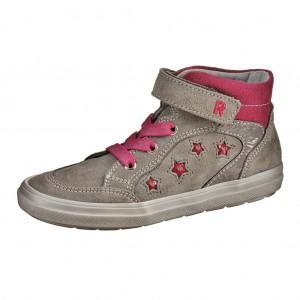 Dětská obuv Richter 4442  /rock -