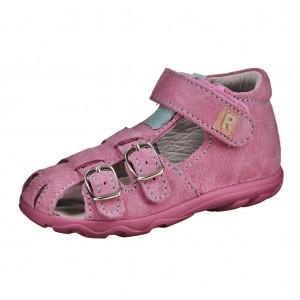 Dětská obuv Sandálky Richter 2102  /candy/jade -