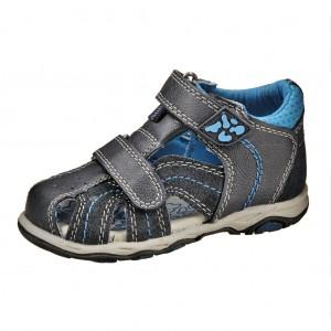 Dětská obuv Lurchi JOHN  /navy - Boty a dětská obuv
