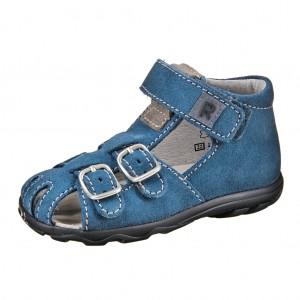 Dětská obuv Sandálky Richter 2106  /pacific/rock - Boty a dětská obuv