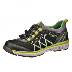 Dětská obuv Superfit 0-00416-02 GTX -  Celoroční