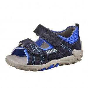 Dětská obuv Superfit 0-00030-81 - 89718485fc