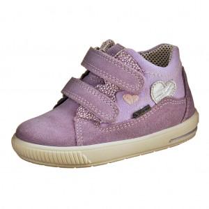 Dětská obuv Superfit 0-00358-77 GTX -  Celoroční