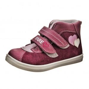 Dětská obuv FARE 819391 suchý zip  -  Celoroční