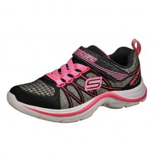 Dětská obuv Skechers 81498L - Boty a dětská obuv