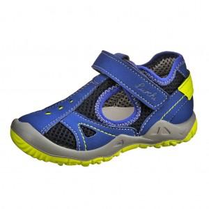 Dětská obuv Lurchi KURTI  /bluette *** - Boty a dětská obuv