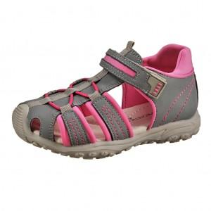 Dětská obuv Protetika ART  /grey -