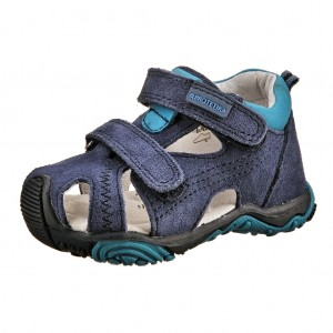 Dětská obuv Protetika LARIS  /azuro -
