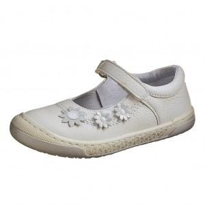 Dětská obuv Ciciban Dandy White -  Pro princezny