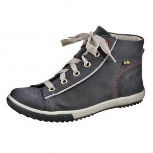 Dětská obuv FARE 2621201  /modré -  Celoroční