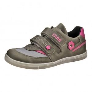 Dětská obuv FARE 2615164 polobotky -  Celoroční