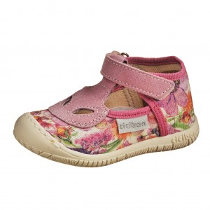 Dětská obuv Domácí obuv Ciciban HAPPY - Boty a dětská obuv