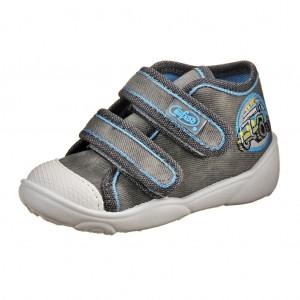 Dětská obuv Plátěnky Befado - ba325893e5