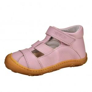 Dětská obuv Ricosta LANI  /blush -  Celoroční