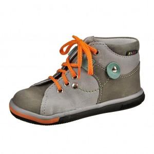 Dětská obuv FARE 2126164 /šedá -  Celoroční