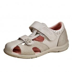 Dětská obuv Ricosta Antje  /weiss *** - Boty a dětská obuv